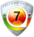 tellows Score 7 zu 0224323400
